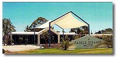 paddlesteamer